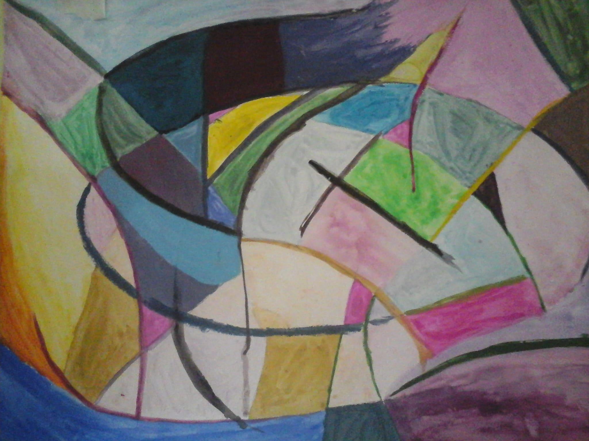 Cours peinture Poitiers