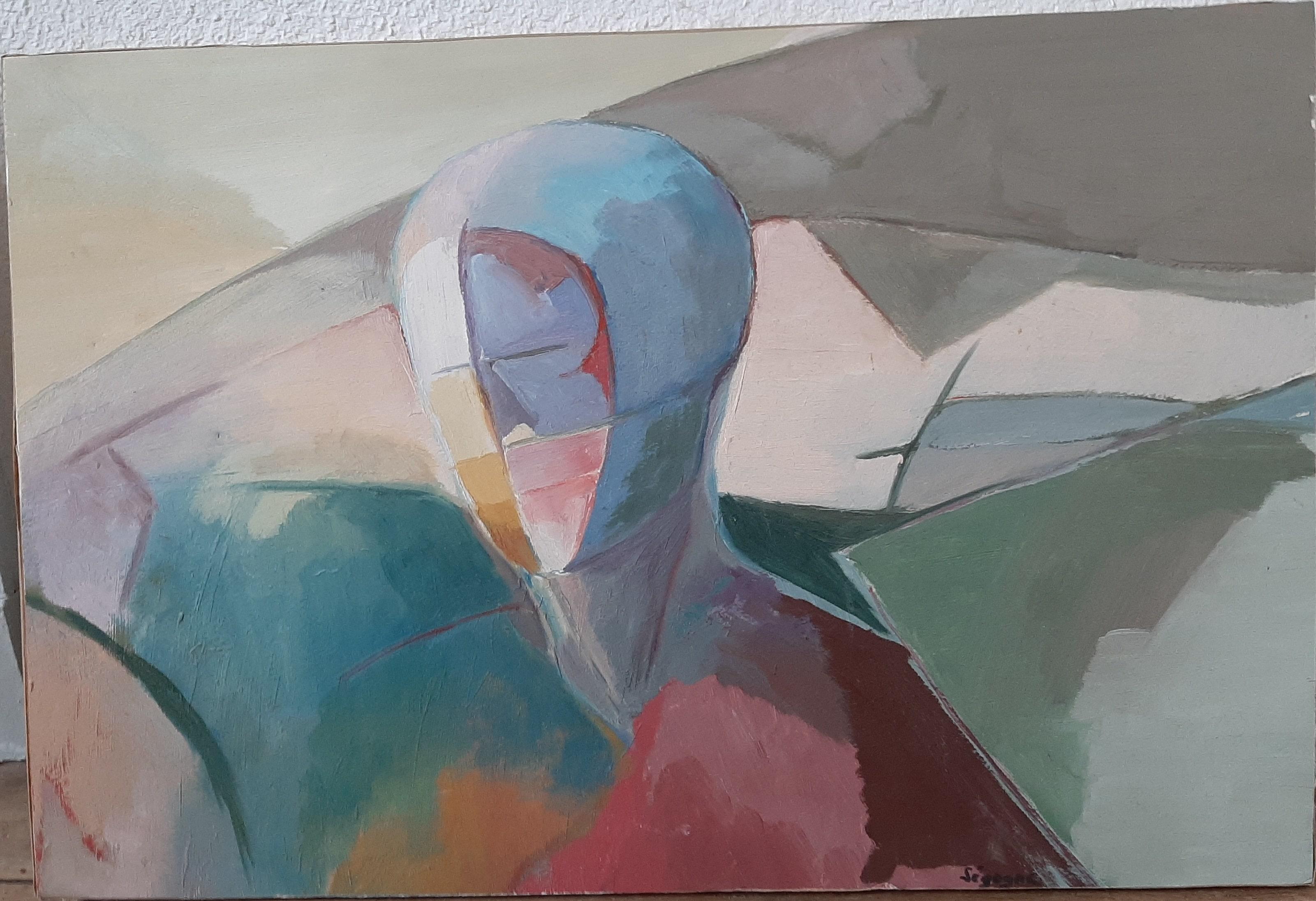 Hôtes et artistes en poitou - Portrait Structure