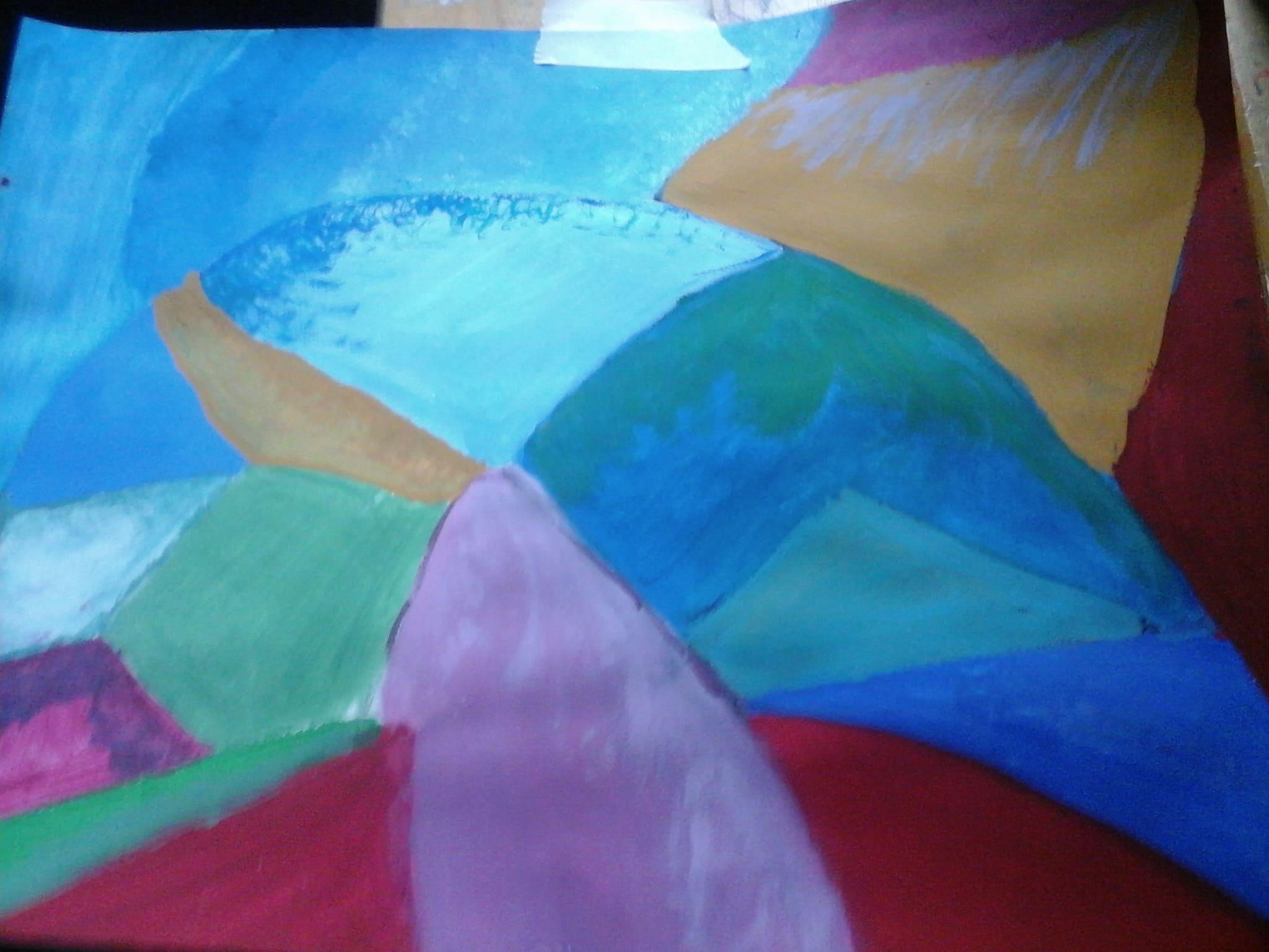 Cours de peinture Poitiers